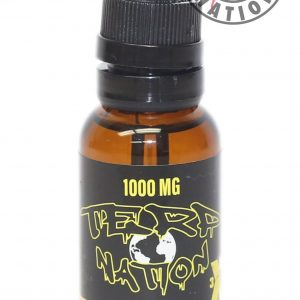 Terp Nation 1000mg Tincture